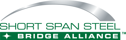 Logo of Short Span Steel Bridge Alliance (SSSBA)