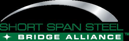 Logo of Short Span Steel Bridge Alliance (SSSBA)