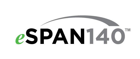eSPAN140 Logo
