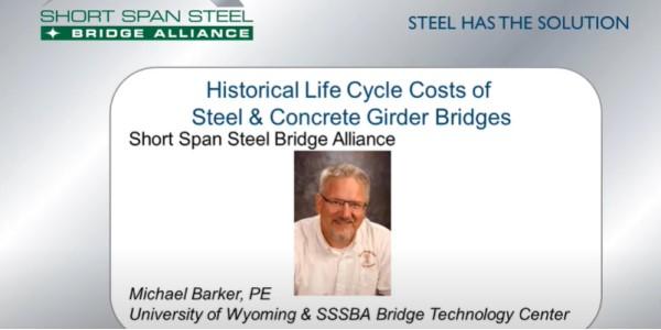 Barker Wyoming Steel Bridge Cost