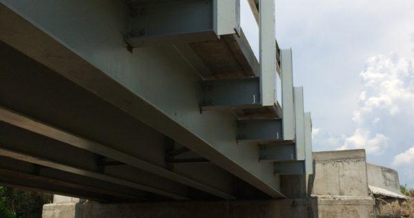 OH Bridge - Muskingum County