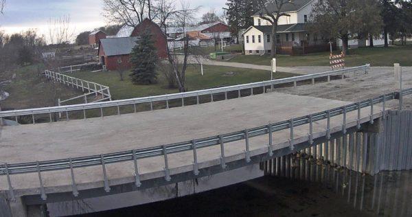 Amish Sawmill Bridge - Lead Image