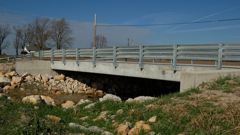 Audrain County - Concrete