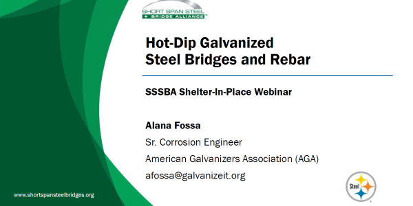 Lecture 7 - Hot Dipped Galvanizing - Fossa