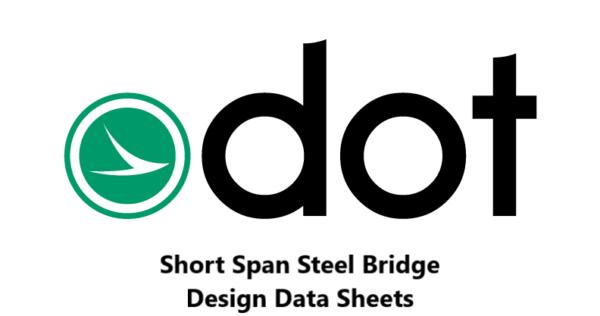 ODOT Design Data Sheets Logo2