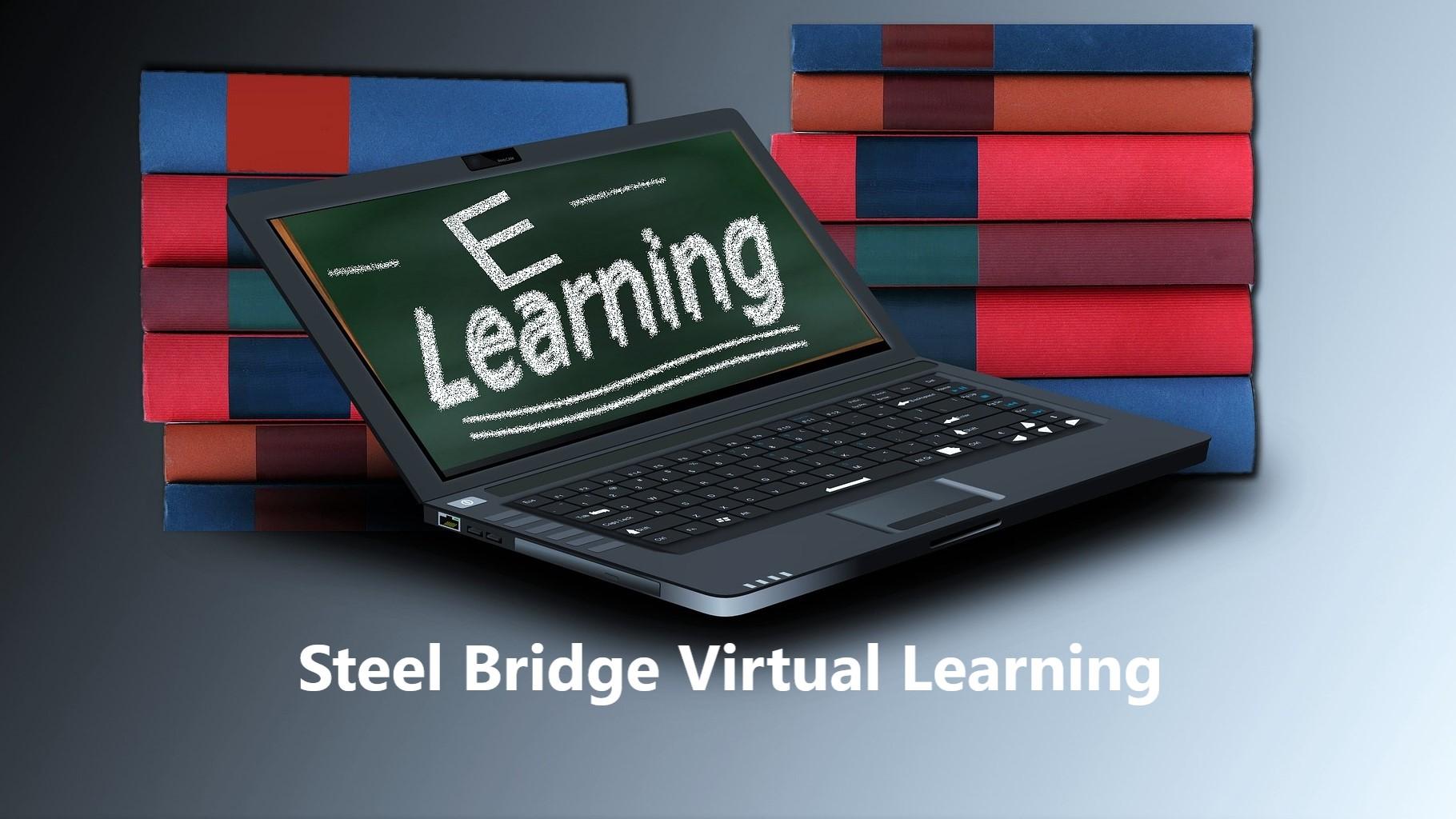 Steel Bridge Virtual Learning