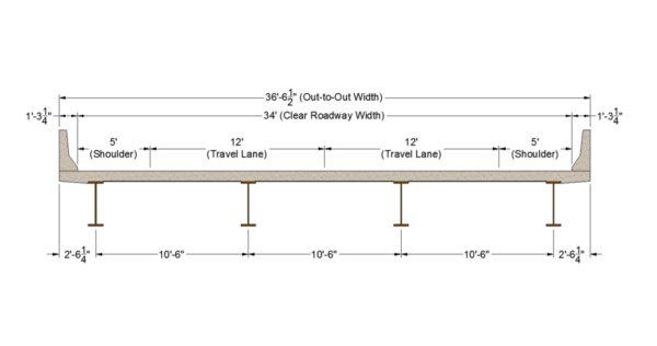 espan140 standards short span plans