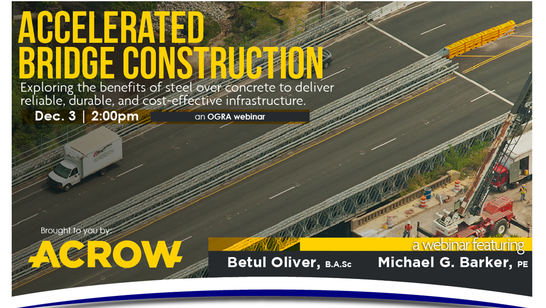accelerated bridge construction webinar