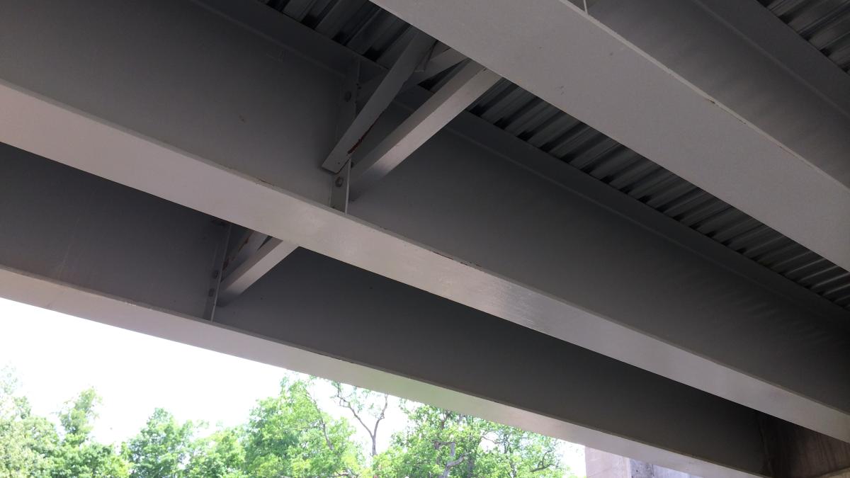 Sustainable Steel Bridge
