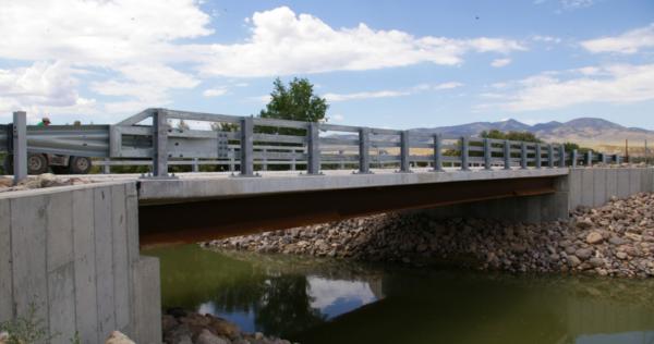 14 Reasons to Use Steel Bridges